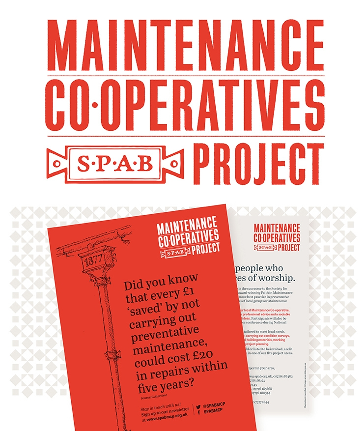 Maintenance Cooperatives Project