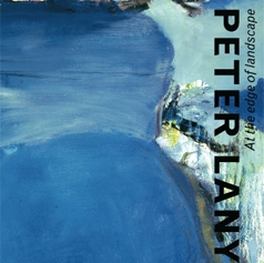 Peter Lanyon book